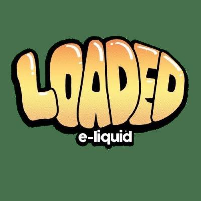 Loaded E-Liquid Logo