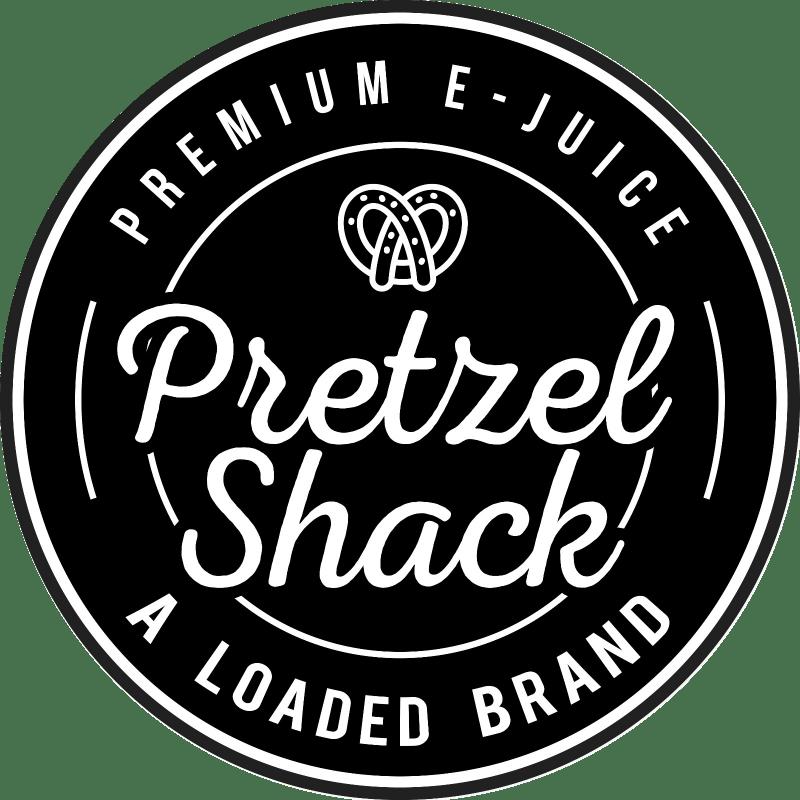 Pretzel Shack E-Liquids Logo