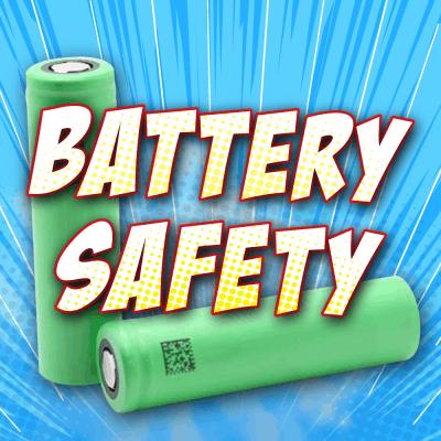 Battery Safety