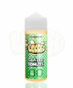 Loaded Glazed Donuts