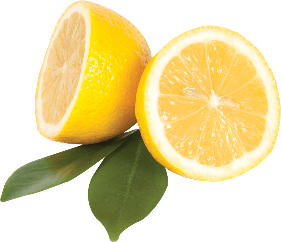 Loaded Lemon - Lemon Accent