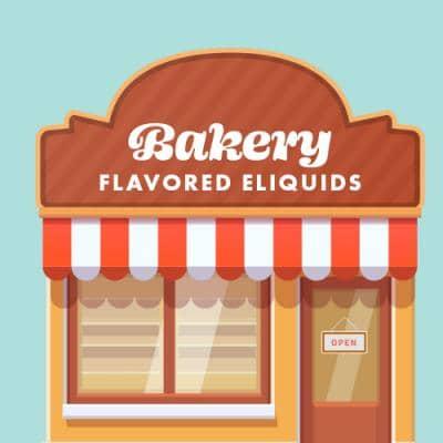 Bakery Flavored E-Liquid Blog Photo